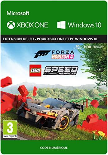Forza Horizon 4 LEGO Speed Champions - Standard | Xbox One – Code jeu à télécharger