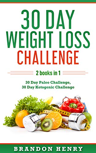 30 days diet for weight loss