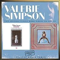 Exposed Valerie Simpson by VALERIE SIMPSON (2015-02-01)