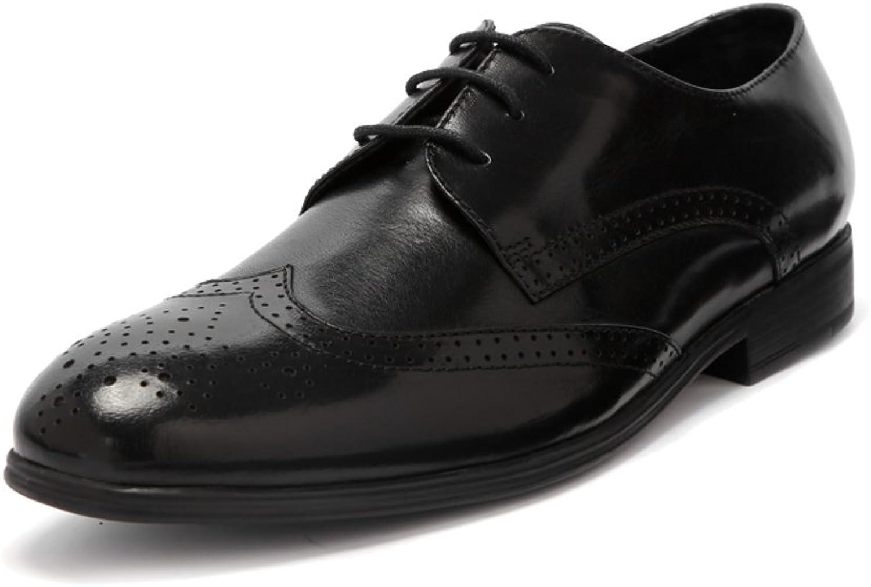 WJLLZYQ Standardmode -skor -skor -skor  England bilved -slips herrar skor  fabriksförsäljning