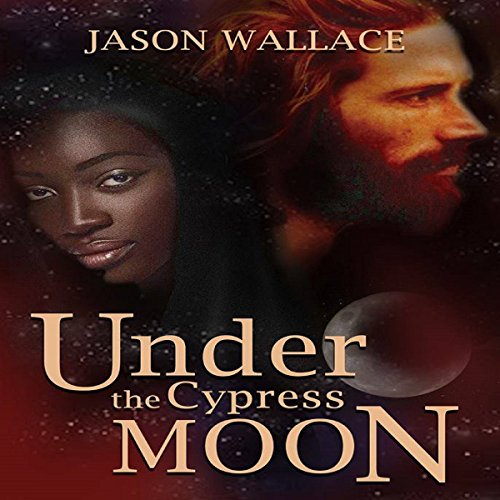 Under the Cypress Moon audiobook cover art