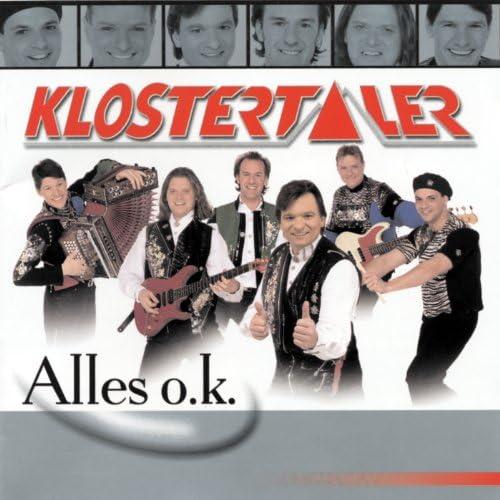 Klostertaler