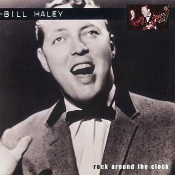 Bill Haley - Rock Around the Clock (15 Hits)
