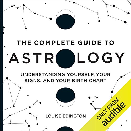 The Complete Guide to Astrology  By  cover art