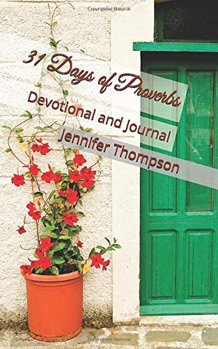 31 Days of Proverbs Devotional and Journal product image