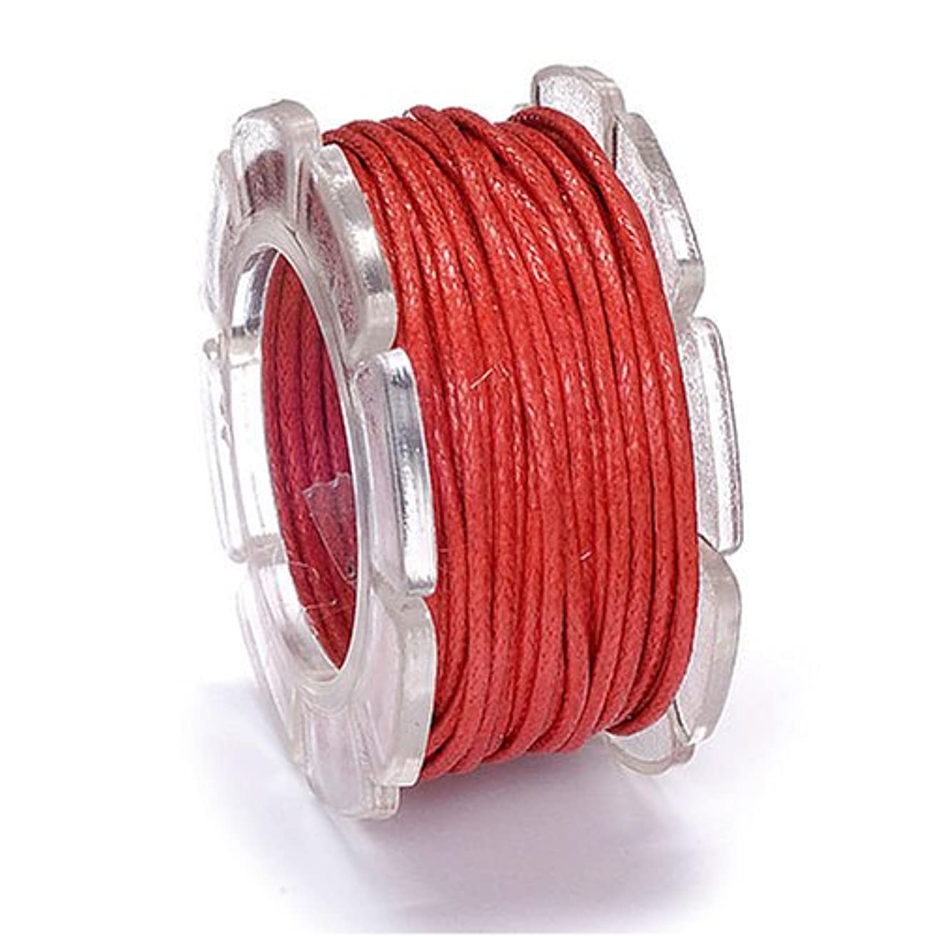 KnorrPrandell Wax Cord red 1mmx5m