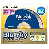 JVCケンウッド(ビクター) Blu-rayレンズクリ-ナ-(湿式) CL-BDWA
