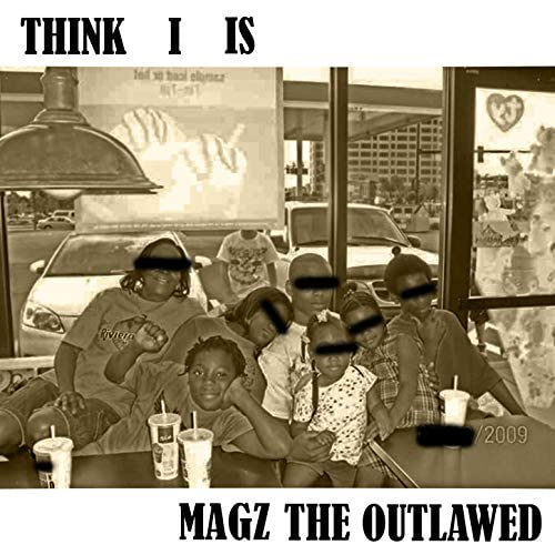 Magz the Outlawed
