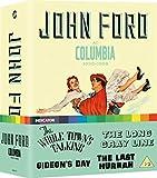 John Ford At Columbia 1935 To 1958 Limited Edition [Edizione: Regno Unito] [Blu-ray]