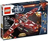 LEGO Star Wars 9497 - Republic Striker class Starfighter