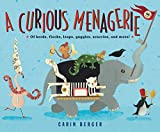 A Curious Menagerie: Of Herds, Flocks, Leaps, Gaggles, Scurries, and More!