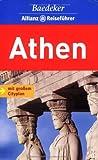 Athen - Baedeker/all