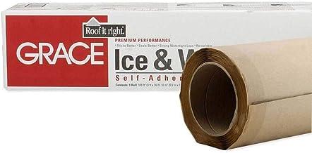 """Grace Ice & Water Shield 36"""" x 36' Roll"""