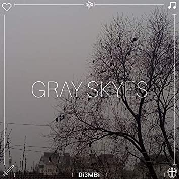 Gray Skyes