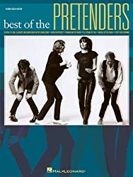 Best of the Pretenders: Paino, Vocal, Guitar (Pvg) (2006-12-01)