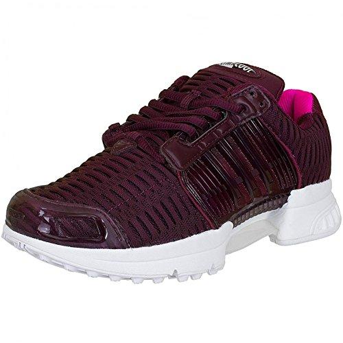 adidas Clima Cool 1 W Maroon Maroon Pink 38.5