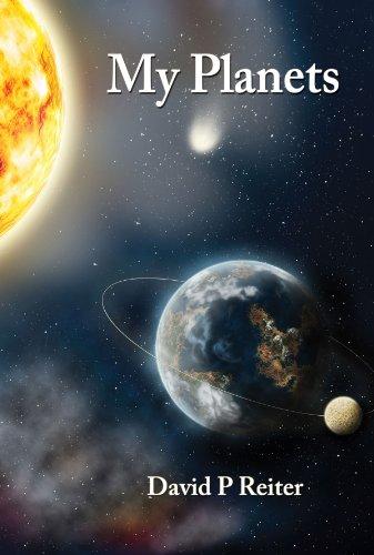 My Planets: a fictive memoir (English Edition)