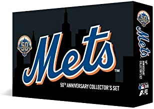 mets 50th anniversary dvd set