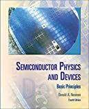 Neamen, D: Semiconductor Physics And Devices: Basic Principles