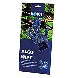 Hobby 61686 Algo Wipe - Guante de limpieza para acuarios