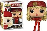 Funko Pop Drag Queens: Katya (Exclusive) #05