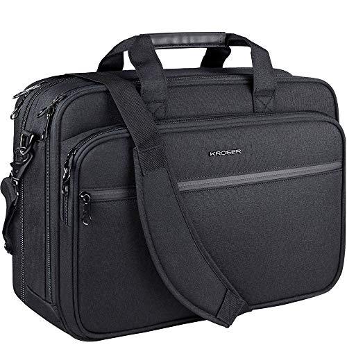 "Kroser -   18"" Laptop Tasche"