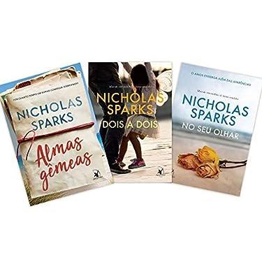 Coleção Nicholas Sparks