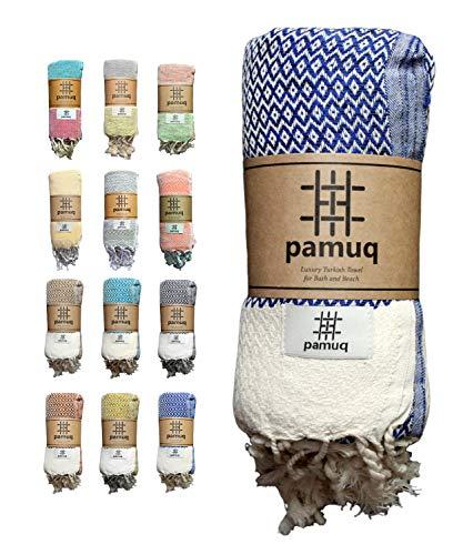 pamuq -  ® Strandtuch XXL