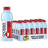 O'Cean Fruit Drink Fruit Drink Crispy Apple 12% Fruit Juice 500 ml ( Pack of 24 )
