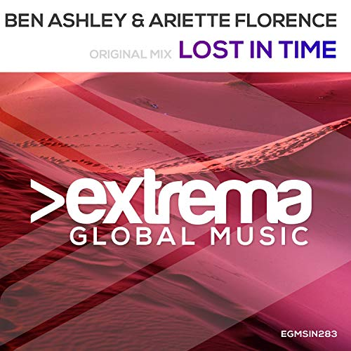 Lost In Time (Original Mix)
