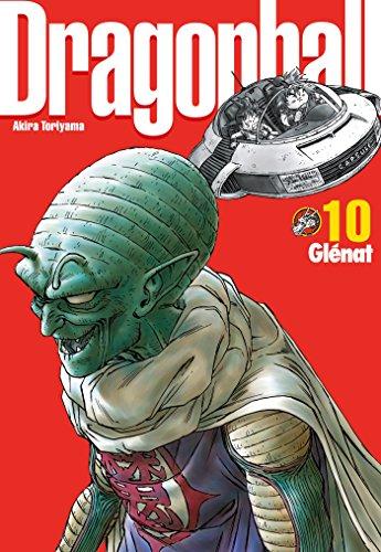 Dragon Ball perfect edition - Tome 10