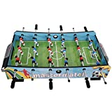 ZENY 40 in Home Tabletop Foosball...