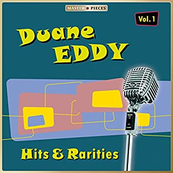 Masterpieces Presents Duane Eddy: Hits & Rarities, Vol. 1 (52 Tracks)