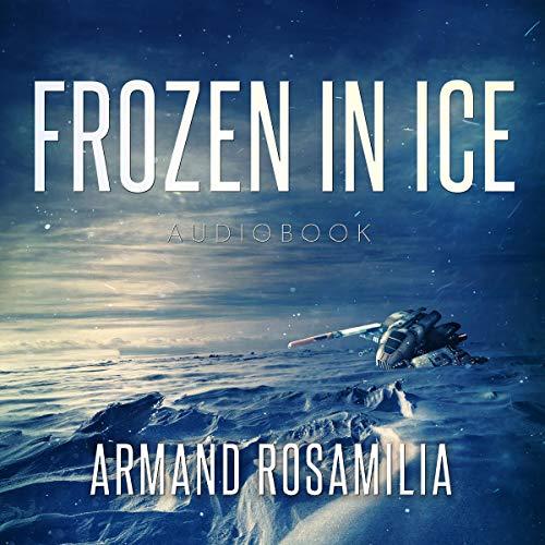 Frozen in Ice cover art