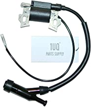 1UQ Ignition Coil Module CDI for Harbor Freight Central Machinary 20 Ton Log Splitter 61594