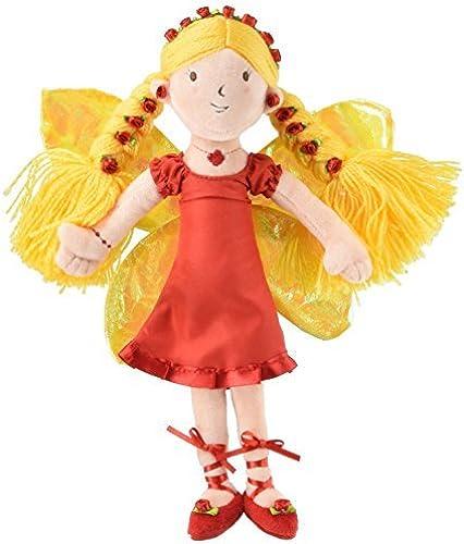 Rainbow Magic Ruby 12 Fairy Plush by RAINBOW MAGIC