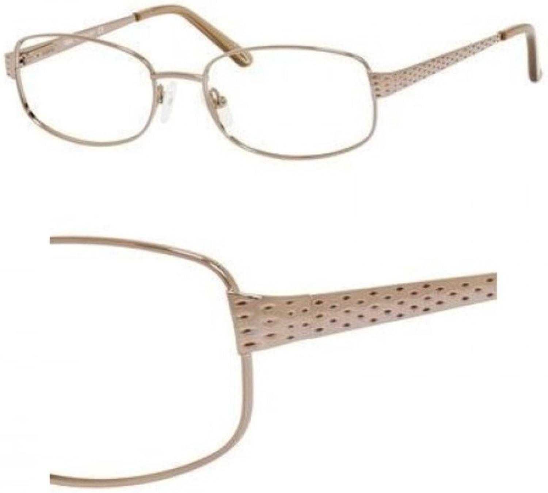 Eyeglasses Safilo Elasta Elasta 4858 01N5 Coral