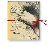Erotische Zeichnungen/Erotic Sketches: Rembrandt (Erotic Sketchbook) - Rembrandt