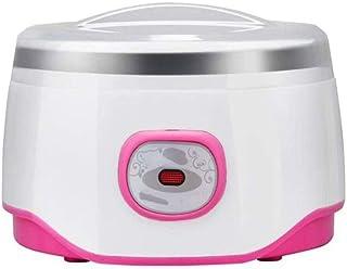 WGNHM Automatic Yogurt Machine-Electric Yogurt Maker Automatic Stainless Steel Liner Natto Rice Wine Fruit Enzyme Fermente...