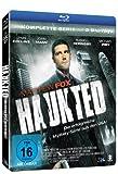 Haunted - Die komplette Serie (2 Blu-rays) (Blu-ray)