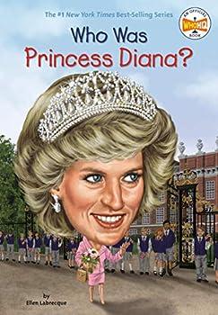 Who Was Princess Diana?  Who Was?
