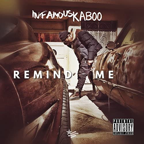 Infamous Kaboo