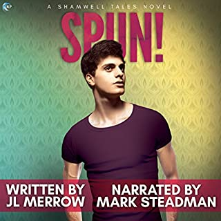 Spun! cover art