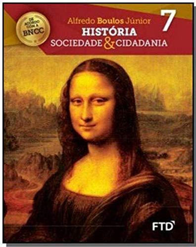 História, Sociedade & Cidadania - 7° ano