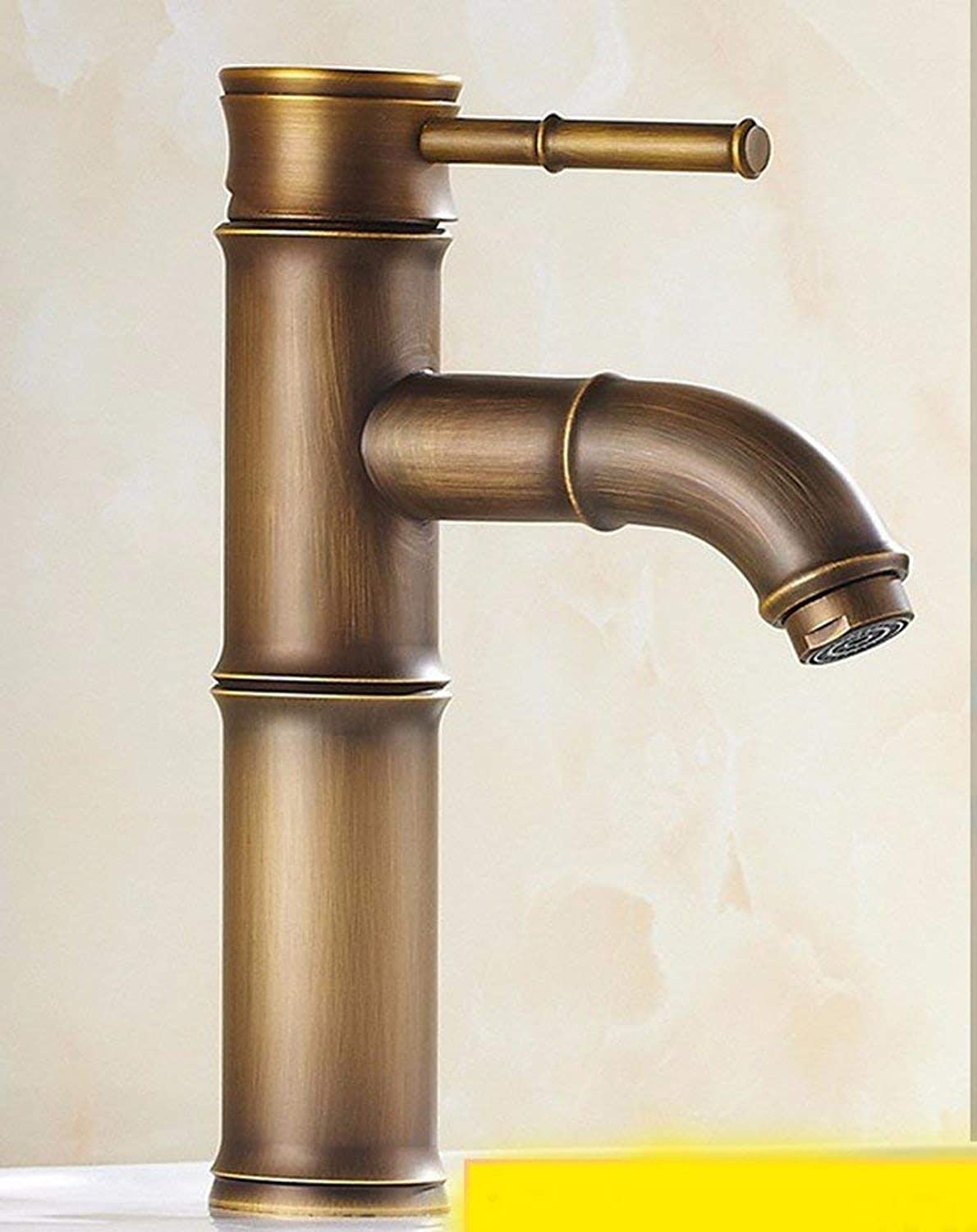 Oudan European style retro style copper a raised wall mounted toilets kitchens WATER FAUCET