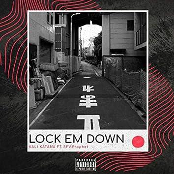Lock Em Down (feat. SFV.Prophet)