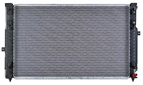 BEHR HELLA SERVICE 8MK 376 720-591  Kühler, Motorkühlung
