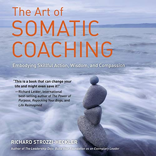 The Art of Somatic Coaching cover art