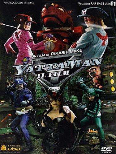Yattaman - Il Film