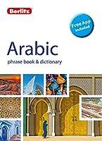 Berlitz Phrase Book & Dictionary Arabic (Bilingual dictionary) (Berlitz Phrasebooks)